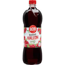 HALLONSAFT 0,5L BOB
