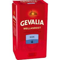 Kaffe Gevalia Kok 450 G