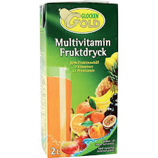 MULTIVITAMIN 2 L GOLCKEN GOLD