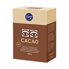 CACAO FAZER 200 G