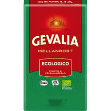 KAFFE GEVALIA EKO MELLANROST 425 G