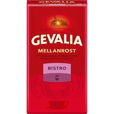 KAFFE GEVALIA BISTRO 450 G