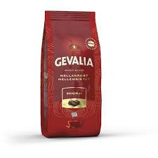Kaffe Gevalia Hela Bönor Mellanrost 500G