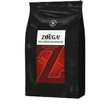 Kaffe Zoegas Hela Bönor Mollbergs 450 G