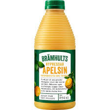 APELSINJUICE BRÄMHULT 850 ML