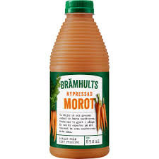 MOROTS JUICE BRÄMHULT 850 ML