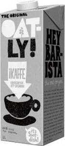 iKAFFE HAVRE 1 L OATLY
