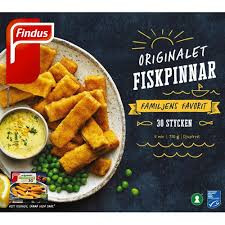 FISKPINNAR 30-P FINDUS