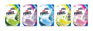 WC BLOCK ONE FORCE GENERAL FRESH LAVE 40 G