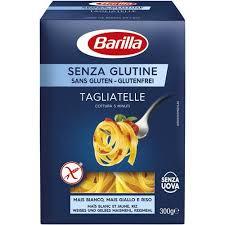 Tagliatelle Gluten Fri 300 G Barilla